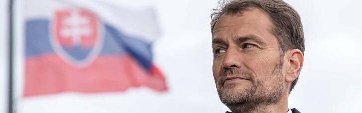 """""""Спутник V"""" до отставки доведет: премьер Словакии покидает свой пост"""