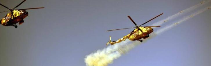 """""""Чистое небо-2018"""": Как украинская и американская авиация будет пугать Россию"""