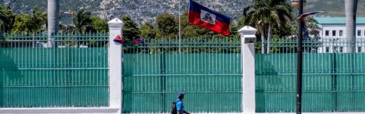 "В убийстве президента Гаити появился ""американский след"""