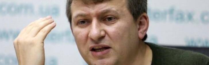 Юрій Романенко: Яка у нас буде пенсія
