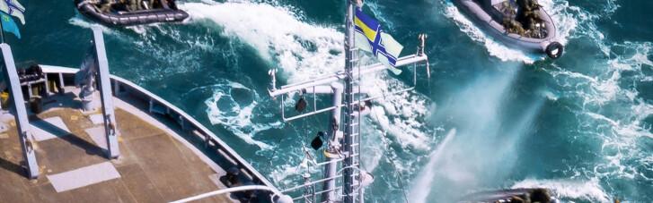 """Останній корабель в Криму. Чому українцям не варто забувати про опір """"Черкас"""""""