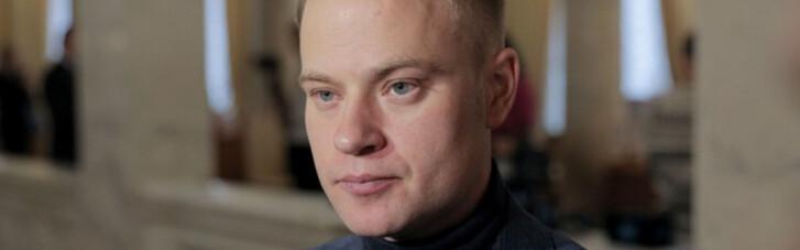 """Ярослав Юрчишин: Владі нецікаво мати справу лише з частиною """"Голосу"""", тому про коаліцію поки не йдеться"""