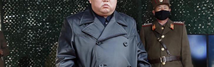 Немножко серьезно болен. Кто мог бы сменить Ким Чен Ына