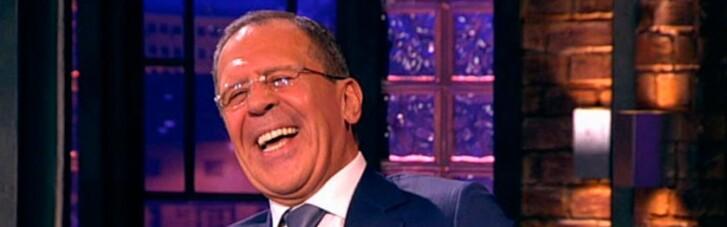Кокс от Лукашенко. Как Лавров с Макеем галлюцинациями мерялись