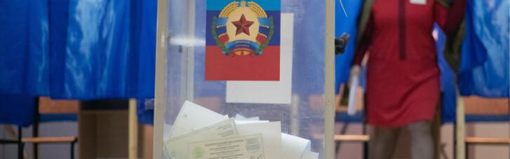 Конкуренты Пушилина и Пасечника. Зачем свояку Януковича нарисовали 14%