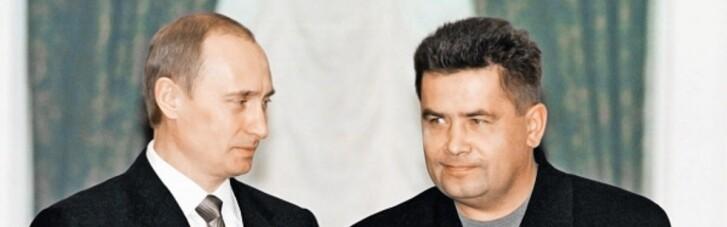 У річницю анннексіі замість Путіна до Криму приїде його улюблена група