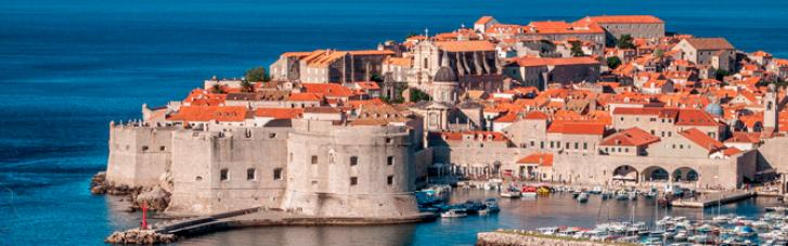 Украинцы смогут посещать Хорватию, но с рядом условий