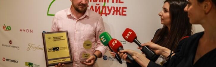 """Павел Вайсеро (""""М.С.Л.""""): Наши приоритеты - спорт, культура, инфраструктура (ВИДЕО)"""