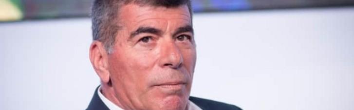 Глава МЗС Ізраїлю прибув до Єгипту вперше за 13 років