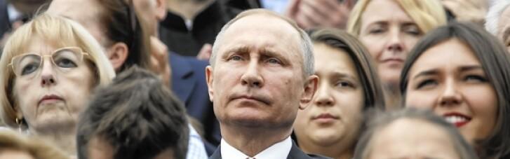Бациллы Путина. Как Латинская Америка вдогонку к пандемии ковида получит эпидемию рашизма