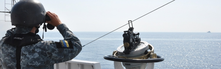 """Пограничники рассказали, к каким ухищрениям прибегали россияне во время учений """"Sea Breeze"""" (ФОТО, ВИДЕО)"""