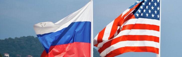 """Россия вызвала своего посла из США из-за слов Байдена про """"Путина-убийцу"""""""