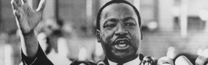 Rolling Stone: Чому Мартін Лютер Кінг відмовився від президентства