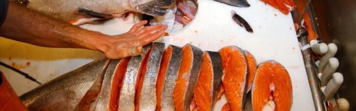 Коронавірусний лосось. Як Китай перетворив Covid в інструмент зовнішньої політики