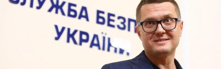 """Баканов """"допоміг"""" Зеленському звільнити главу КСУ Тупицького, — ЗМІ"""