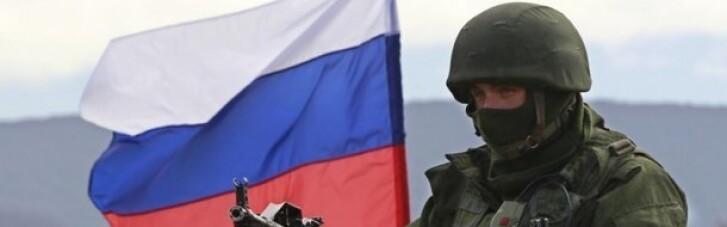Россия не согласилась прекратить огонь на Донбассе с 1 апреля