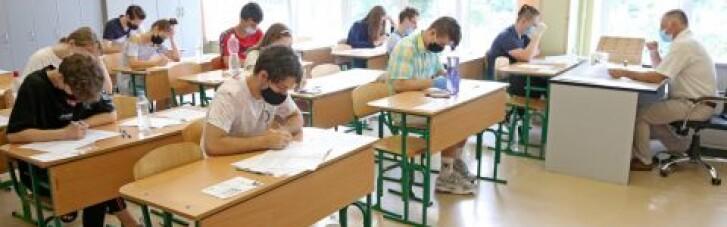 Кличко рассказал, будут ли продлевать учебный процесс в школах на лето