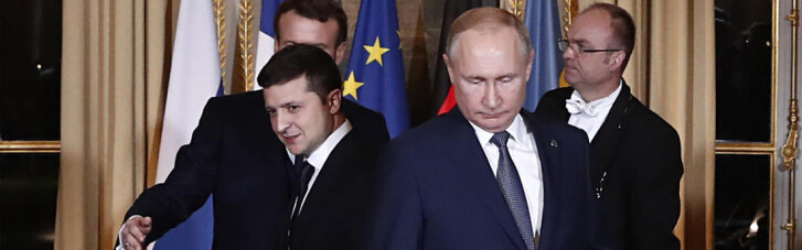 Три дні мовчання. Чому Зеленський тягне з відповіддю Путіну на запрошення до Москви