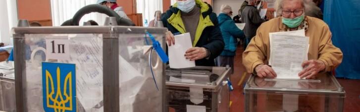 Парадокс децентрализации. Почему украинцы готовы голосовать за феодалов-убийц