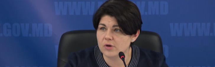 В Молдове кандидатура премьера от Санду не набрала ни одного голоса