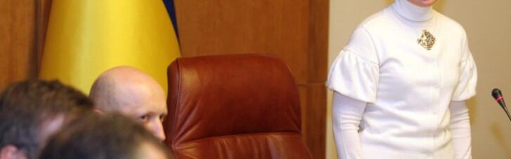 Уроки Тимошенко. Чому Зе-команді терміново знадобився новий прем'єр
