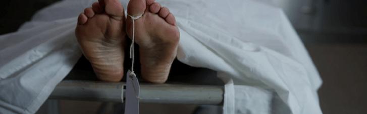 """""""Найвища в світі"""": Пушиліну доповіли про катастрофічну смертність від COVID-19 в ОРДО"""