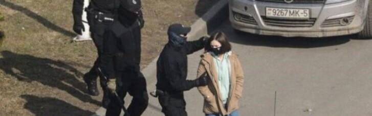 На протестах в Білорусі затримали майже 250 осіб, — правозахисники