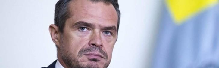 """В Польше суд потребовал для экс-главы """"Укравтодора"""" 1 млн злотых залога и пригрозил тюрьмой"""
