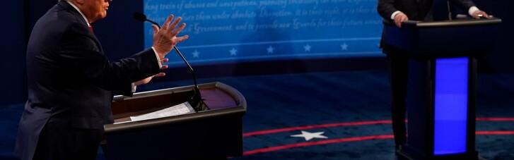 """""""Мы не в супермаркете президентов"""": Зеленский затруднился выбрать между Трампом и Байденом"""