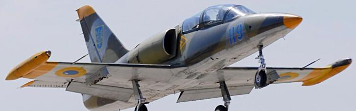 """Усталость металла. Почему наши летчики до сих пор учатся на старых чешских """"Альбатросах"""""""