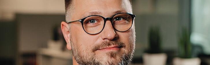 Максим Параска: Наша маркетингова стратегія потрапила в десятку