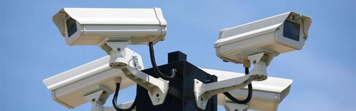 На дорогах низки міст з 8 жовтня запрацюють 20 камер автофіксації порушень ПДР: список