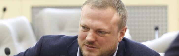 НАБУ начало расследование против главы Днепропетровского облсовета Олейника