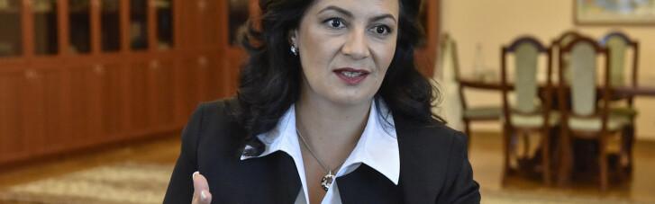 Иванна Климпуш-Цинцадзе: В Еврокомиссии уже откровенно говорят о регрессе Киева в реформах
