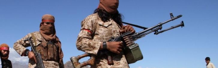 Таліби повідомили про порушення повітряного простору Афганістану безпілотниками США