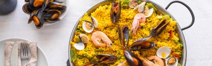 Хрещена сковорідкою. Як простонародній паельє вдалося стати «кулінарною візиткою» Іспанії