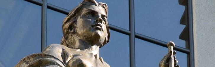 Брал взятки: на Закарпатье судье дали 6 лет тюрьмы