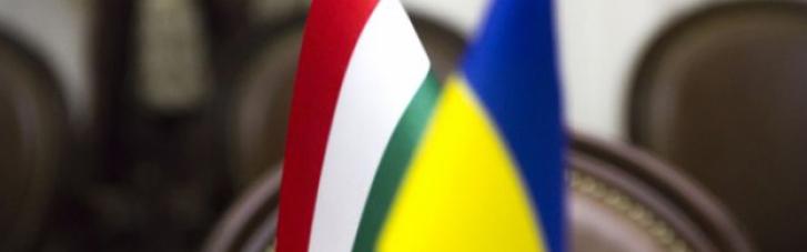 """Угорського депутата не впустили до України: віз """"гуманітарку"""" на Закарпаття"""