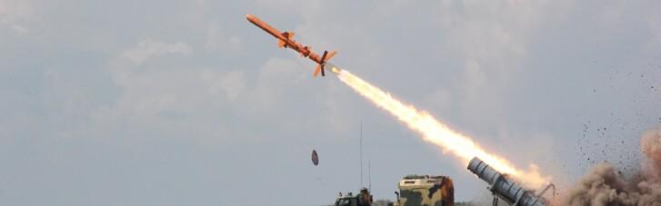 """ВСУ в этом месяце получат современный ракетный комплекс """"Нептун"""""""