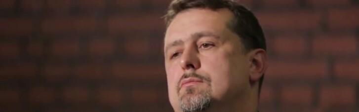 """Семочко відмовився від """"російської"""" родини, щоб виграти суд проти журналістів, - ЗМІ"""