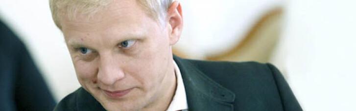 Татьяна Черновол рассказала, как побила Шабунина, за то, что он мешал ей ломать схемы Яценко