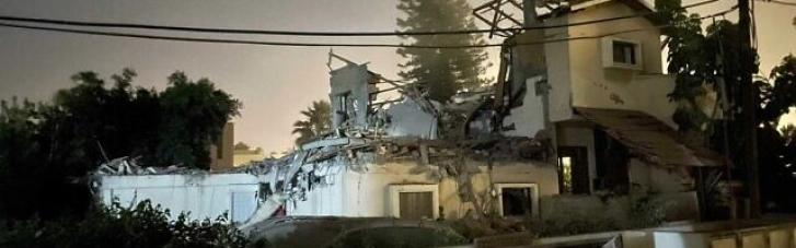 ХАМАС возобновил обстрелы Израиля, число жертв возросло (ФОТО)