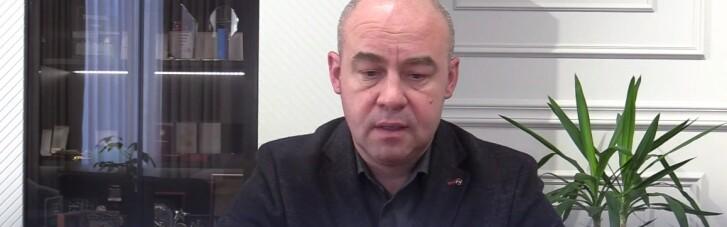 Мэр Тернополя решил применить пытки к заведениям, не соблюдающим карантин