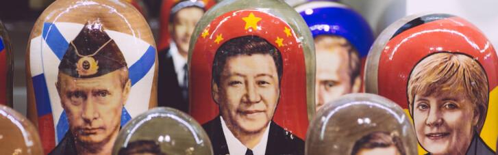 Трамп ошибается. Почему Си Цзиньпин не Сталин
