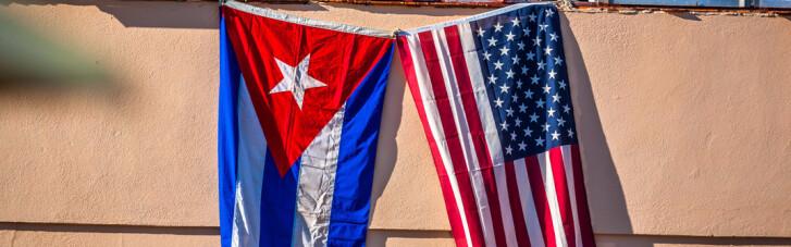 Старий і Куба. Навіщо Трамп обібрав жебраків кубинців