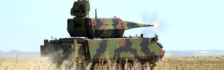 """Вбивці дронів. Чи буде турецький Korkut краще ЗУ-23-2 або """"Маргаритки"""""""