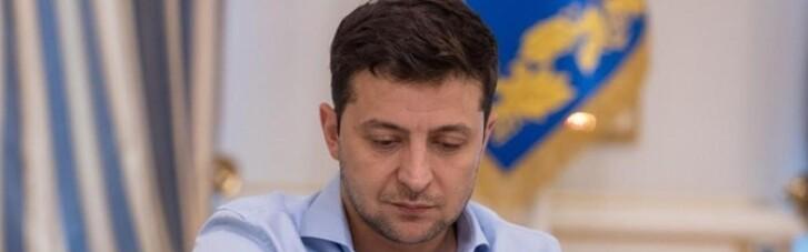 Зеленский из-за Витренко ветировал закон о восстановлении конкурсов на должности государственной службы