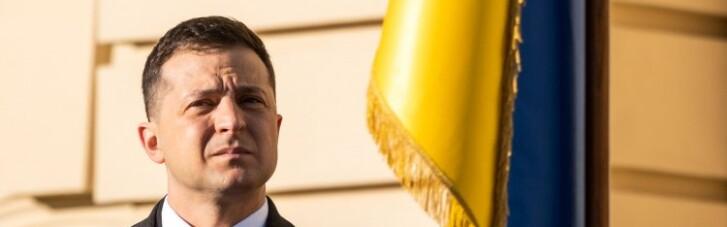 """""""Разумный компромисс"""": Зеленский поддержал новый закон о """"евробляхах"""""""