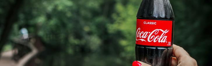 Трамп закликав до бойкоту Coca-Cola