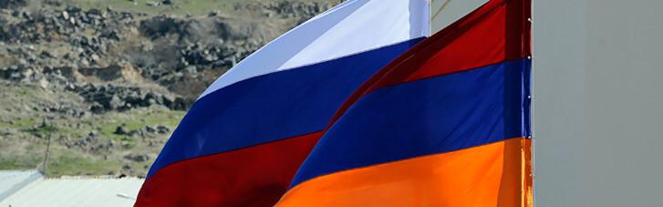 Стерв'ятник для Єревана. Що чекає на Вірменію під російським протекторатом після Карабаху
